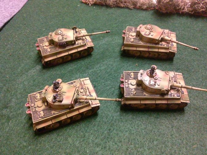 15mm Tiger
